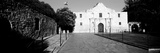 Facade of a Building, the Alamo, San Antonio, Texas, USA Photographic Print by  Panoramic Images