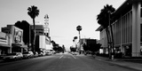Culver City, Los Angeles County, California, USA Photographic Print by  Panoramic Images