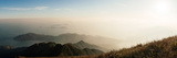Elevated View of Islands in a River, Lantau, Hong Kong, China Photographic Print by  Panoramic Images
