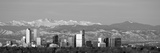 Denver, Colorado, USA Photographic Print by  Panoramic Images