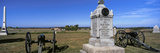 Monument to Battery B Photographic Print by  Panoramic Images