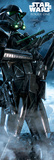Star Wars: Rogue One- Death Trooper Fully Armed Affiche