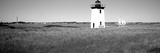 Lighthouse on the Beach, Long Point Light, Long Point, Provincetown, Cape Cod Photographic Print by  Panoramic Images