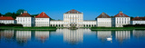 Nymphenburg Palace (Schloss Nymphenburg), Munich, Bavaria, Germany Photographic Print by  Panoramic Images