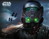 Star Wars: Rogue One- Death Trooper Close Up Zdjęcie