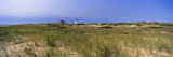 Beach with Lighthouse in the Background, Race Point Light, Provincetown, Cape Cod Photographic Print by  Panoramic Images
