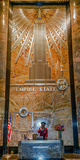 Empire State Building, New York City, New York, United States of America, North America Photographic Print by Karen Deakin