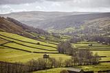 Swaledale, North Yorkshire, Yorkshire, England, United Kingdom, Europe Photographic Print by Mark Mawson