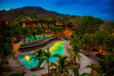 Four Seasons Resort in Guanacaste, Costa Rica, Central America Photographic Print by Laura Grier