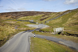 Ford in the Road Made Famous by James Herriot Tv Series, Swaledale, Yorkshire Dales Photographic Print by Mark Mawson