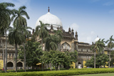 Chhatrapati Shivaji Maharaj Vastu Sangrahalaya (Csmvs) Photographic Print by Alex Robinson