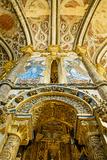 Templar Abbey, Convento De Cristo, UNESCO World Heritage Site, Tomar, Santarem District Photographic Print by Alex Robinson