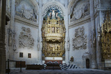 The Chapel of Purification (The Chapel of the Condestables), Burgos Cathedral Photographic Print by Alex Robinson