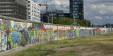 Berlin Wall, Berlin, Germany, Europe Photographic Print by James Emmerson