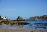 Bryher, Isles of Scilly, England, United Kingdom, Europe Photographic Print by Robert Harding
