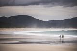 Spirits Bay, Aupouri Peninsula, Northland, North Island, New Zealand, Pacific Photographic Print by Matthew Williams-Ellis