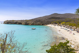 Knip Beach, Curacao, West Indies, Lesser Antilles, Former Netherlands Antilles Photographic Print by Jane Sweeney