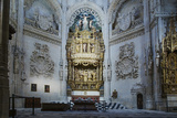 Tomb of the Constables of Castile, Burgos Cathedral, UNESCO World Heritage Site Photographic Print by Alex Robinson