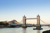 Tower Bridge, London, England, United Kingdom, Europe Photographic Print by Alex Robinson