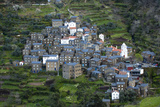 The Medieval Village of Monsanto in the Municipality of Idanha-A-Nova, Monsanto, Beira Photographic Print by Alex Robinson