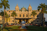 Casino, Casino Square, Monaco, Europe Photographic Print by Frank Fell