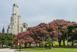 Kavanagh Building, San Martin Park, Buenos Aires City, Argentina, South America Photographic Print by Pablo Cersosimo
