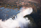 Victoria Falls Photo by Eric Schmiedl
