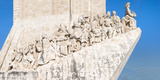 Padrao Dos Descobrimentos (Monument to the Discoveries), Belem, Lisbon, Portugal, Europe Photographic Print by G&M Therin-Weise
