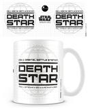 Star Wars Rogue One - Death Star Mug Mug