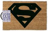 Superman Door Mat Sjove ting