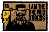 Breaking Bad Door Mat Originalt