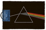 Pink Floyd - Dark Side of the Moon Door Mat Originalt