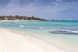 Arashi Beach, Aruba, Lesser Antilles, Netherlands Antilles, Caribbean, Central America Photographic Print by Jane Sweeney