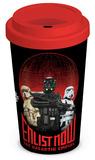 Star Wars Rogue One - Enlist Now Travel Mug Mug