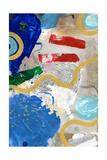 The Surface Project - Palette 3 *Exclusive* Plakát
