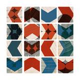 Art Kitchen - Graphic Blocks 6 *Exclusive* Plakát
