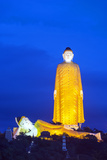 South East Asia, Myanmar, Monywa, Bodhi Tataung, Largest Buddha Statue in the World Photographic Print by Christian Kober