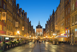 Europe, Poland, Gdansk, Amber Museum Photographic Print by Christian Kober