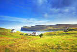 Uk, Scotland, Inner Hebrides Photographic Print by Ken Scicluna