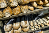 Traditional Bread of Norway, Oslo. Europe Photographic Print by Carlos Sanchez Pereyra