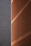 External Cladding Detail of the Masdar Institute of Science and Technology Photographic Print by Cahir Davitt