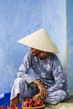 Vietnam, Quang Nam Province Photographic Print by Nigel Pavitt