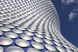 Facade of the Selfridges Department Store in Birmingham, England Photographic Print by David Bank