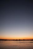 The Zambezi River at Dusk Photo by Eric Schmiedl