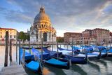 Italy, Veneto, Venice. Photographic Print by Ken Scicluna