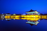 Asia, Republic of Korea, South Korea, Gyeongsangbuk-Do, Gyeongju Photographic Print by Christian Kober