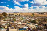 Soweto, Johannesburg Photo by Eric Schmiedl