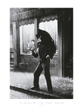 Singing in the Rain Giclée-tryk af  The Chelsea Collection