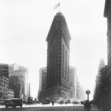 Flatiron Building Giclee Print by  The Chelsea Collection