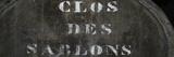 Cellar III Giclée-tryk af Tony Koukos